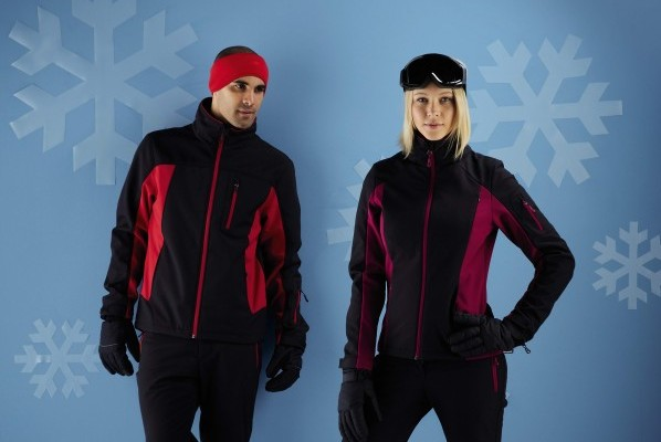 Aldi ski gear - Adventure 52 maagzine