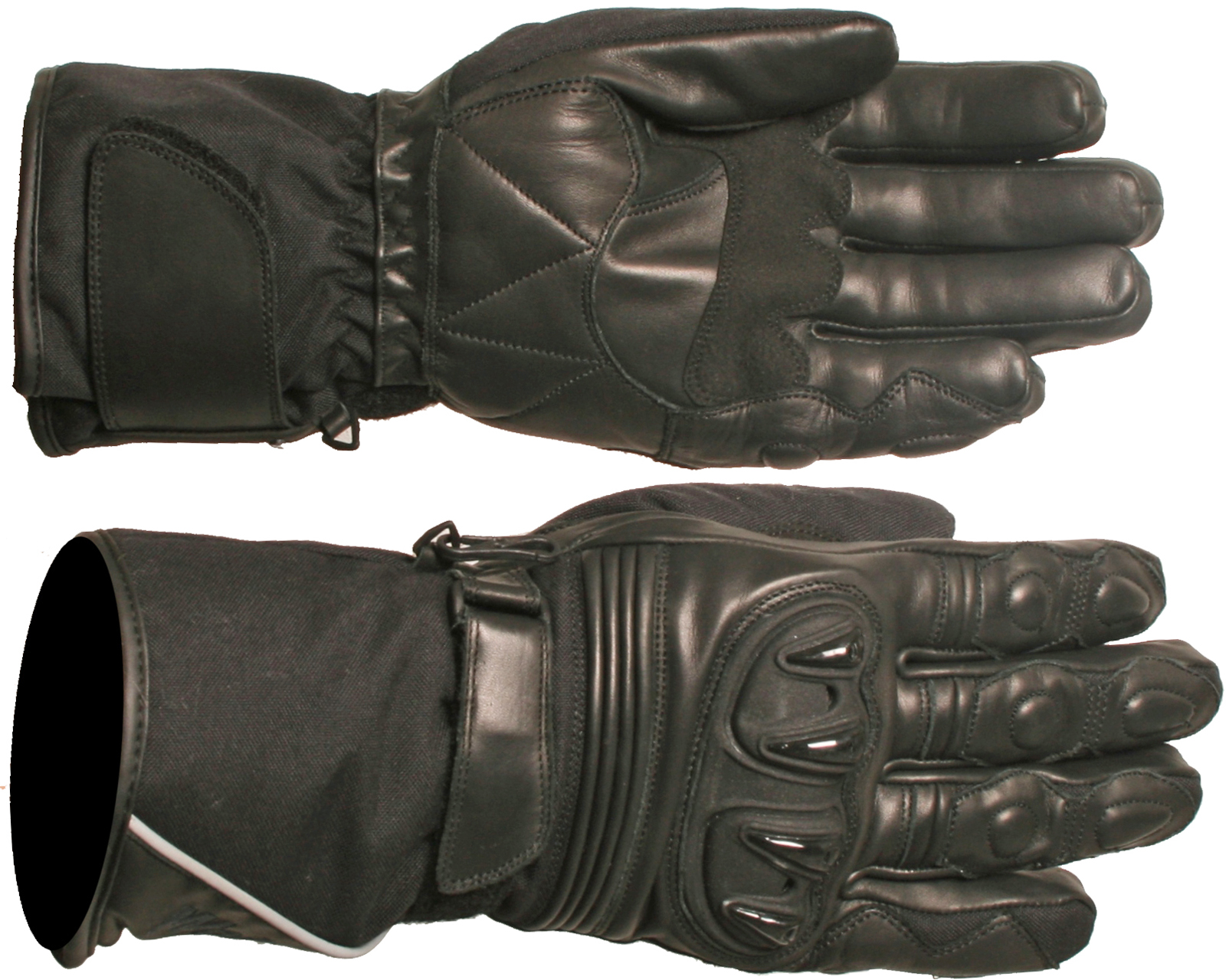 Weise Lima motorcycling gloves - Adventure 52