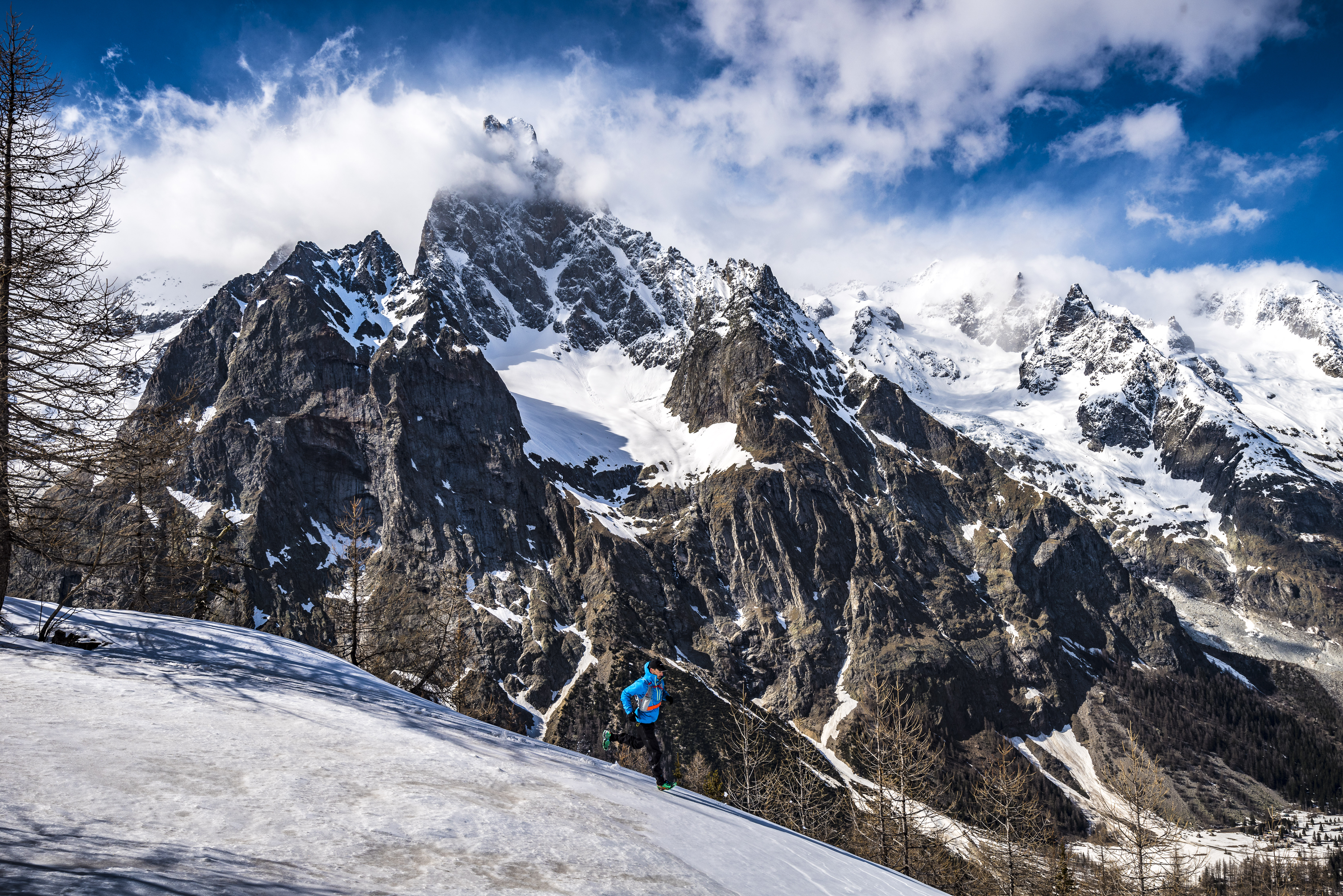 Q&A with Montane about its VIA Trail Series