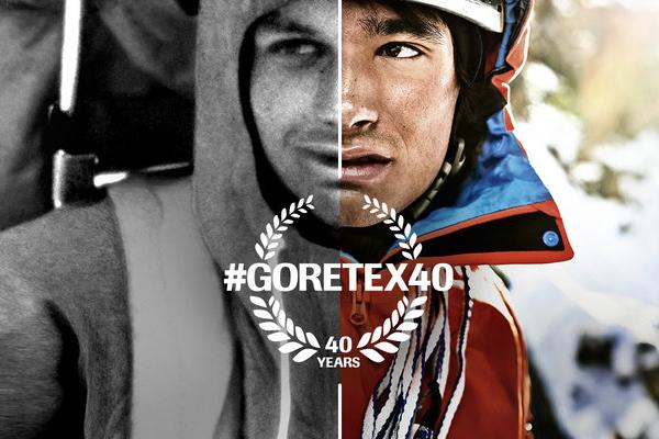 #GORETEX40