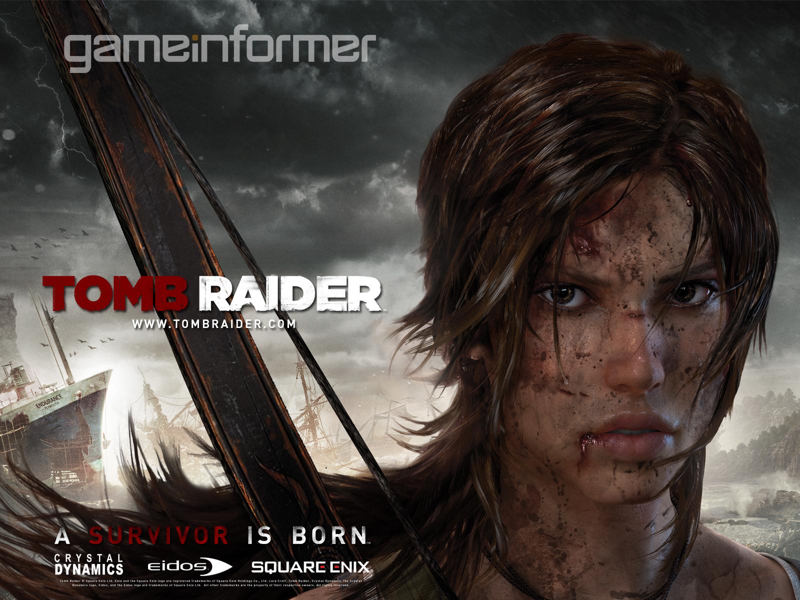 Lara's new look
