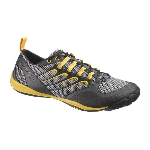 New Kit: Merrell's Barefoot Collection