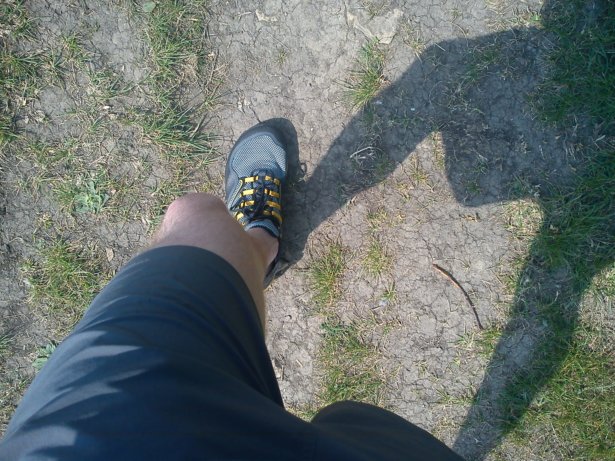 Review: Merrell Trail Glove