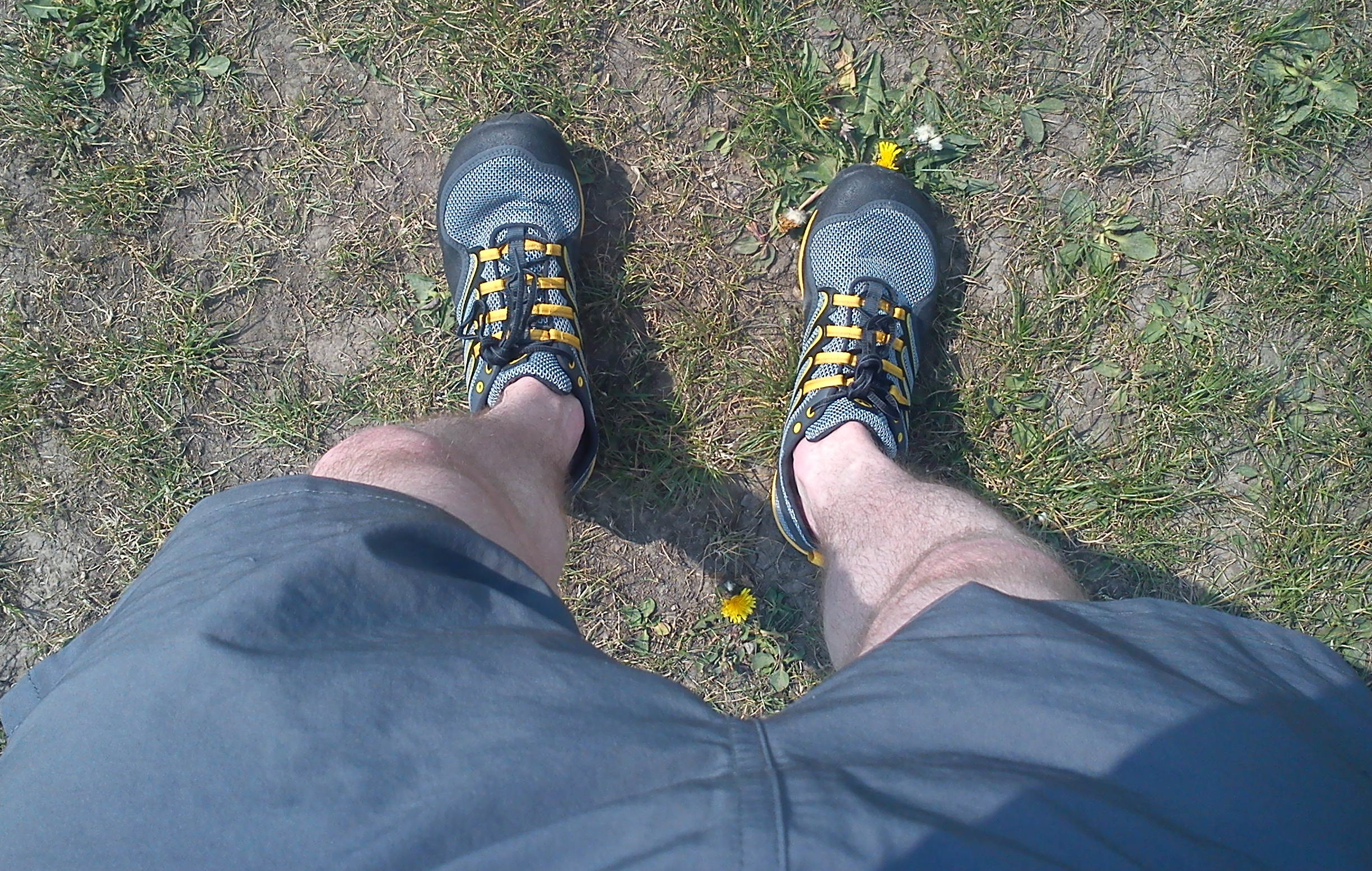 Merrell Trail Glove shoes reviewed