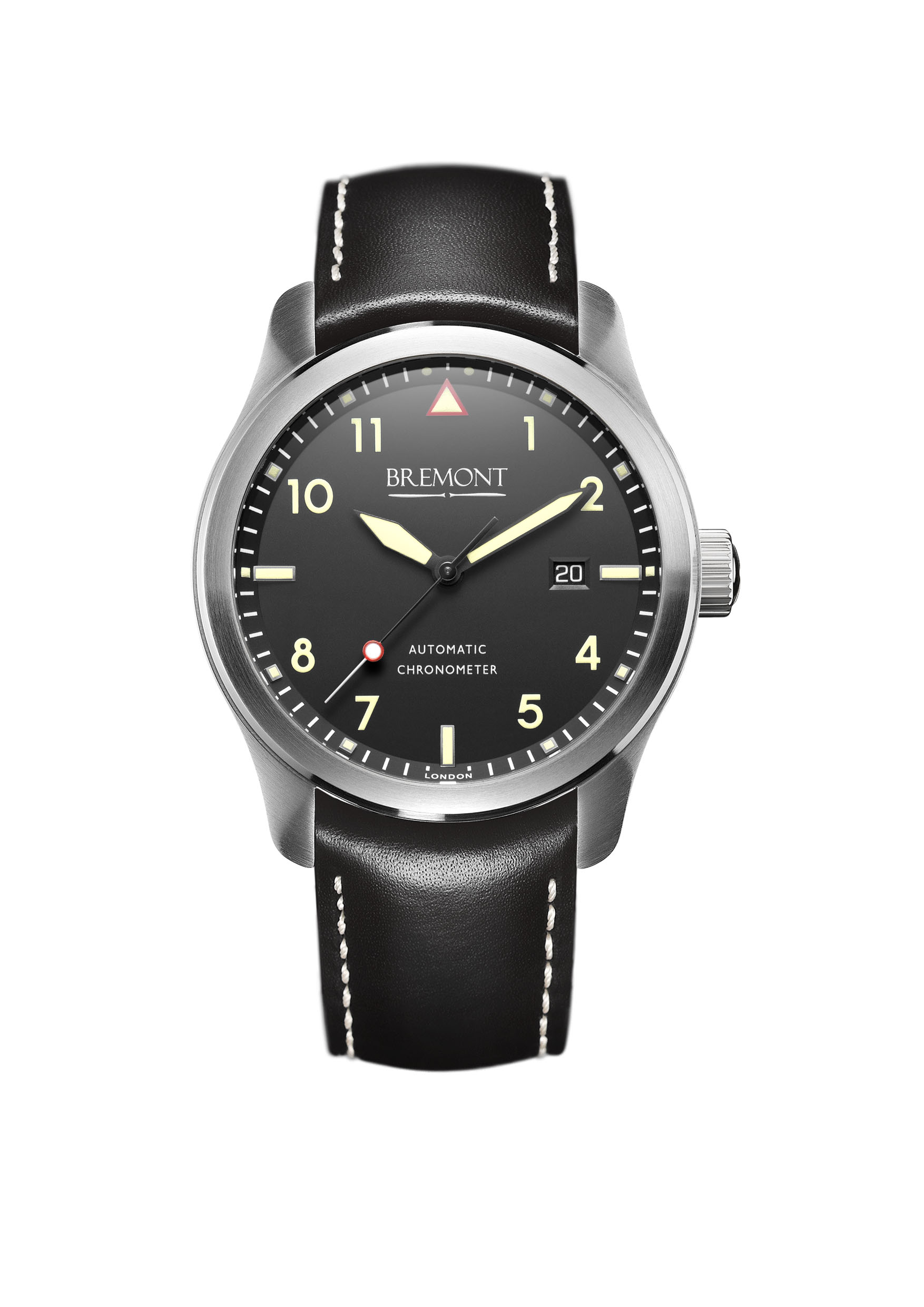 Bremont BC-SOLO watch