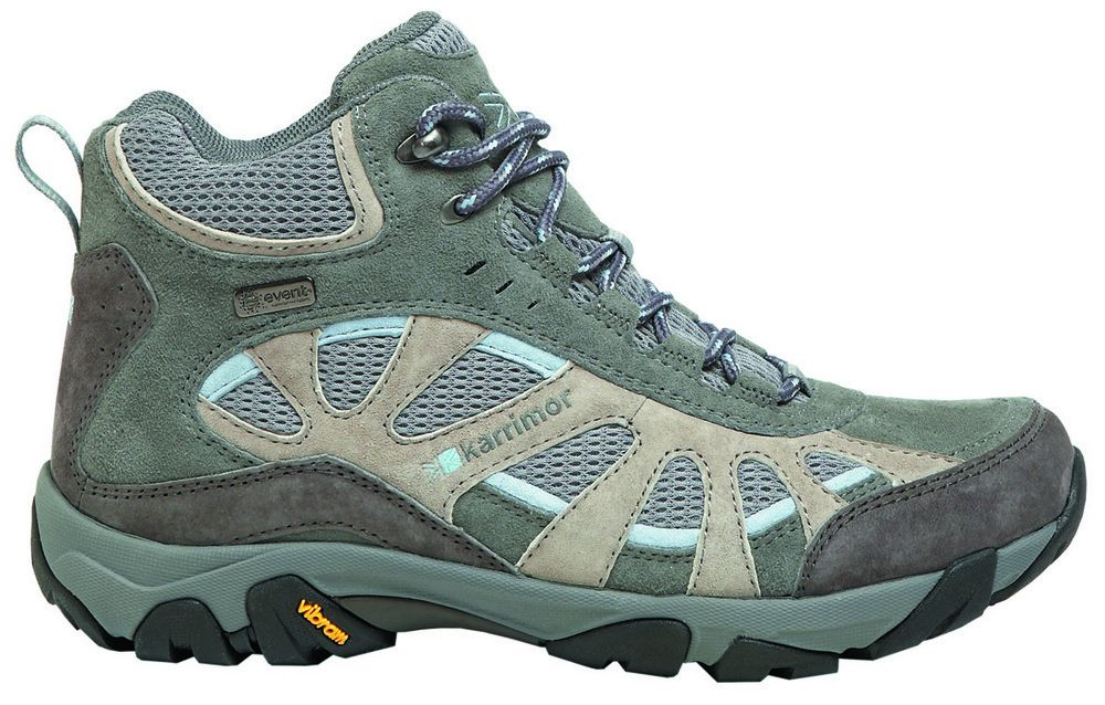 New Kit: Karrimor Serenity Boots for women