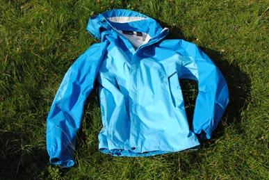 Marmot Women's PreCip Jacket review