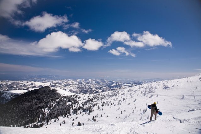Kopaonik – The Resort Hosting Next Year's Big Snow Festival