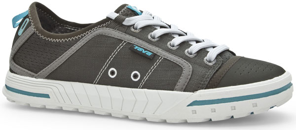 New Kit: Teva's Spring/Summer Water Range