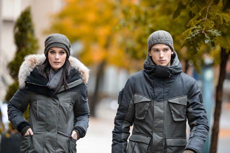 Nobis AW13 adventure fashion