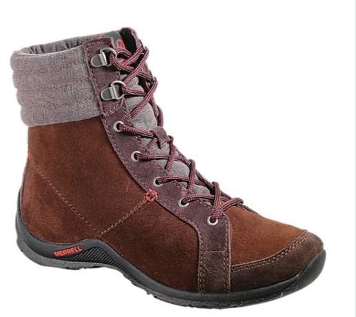 Merrell women's winter boots