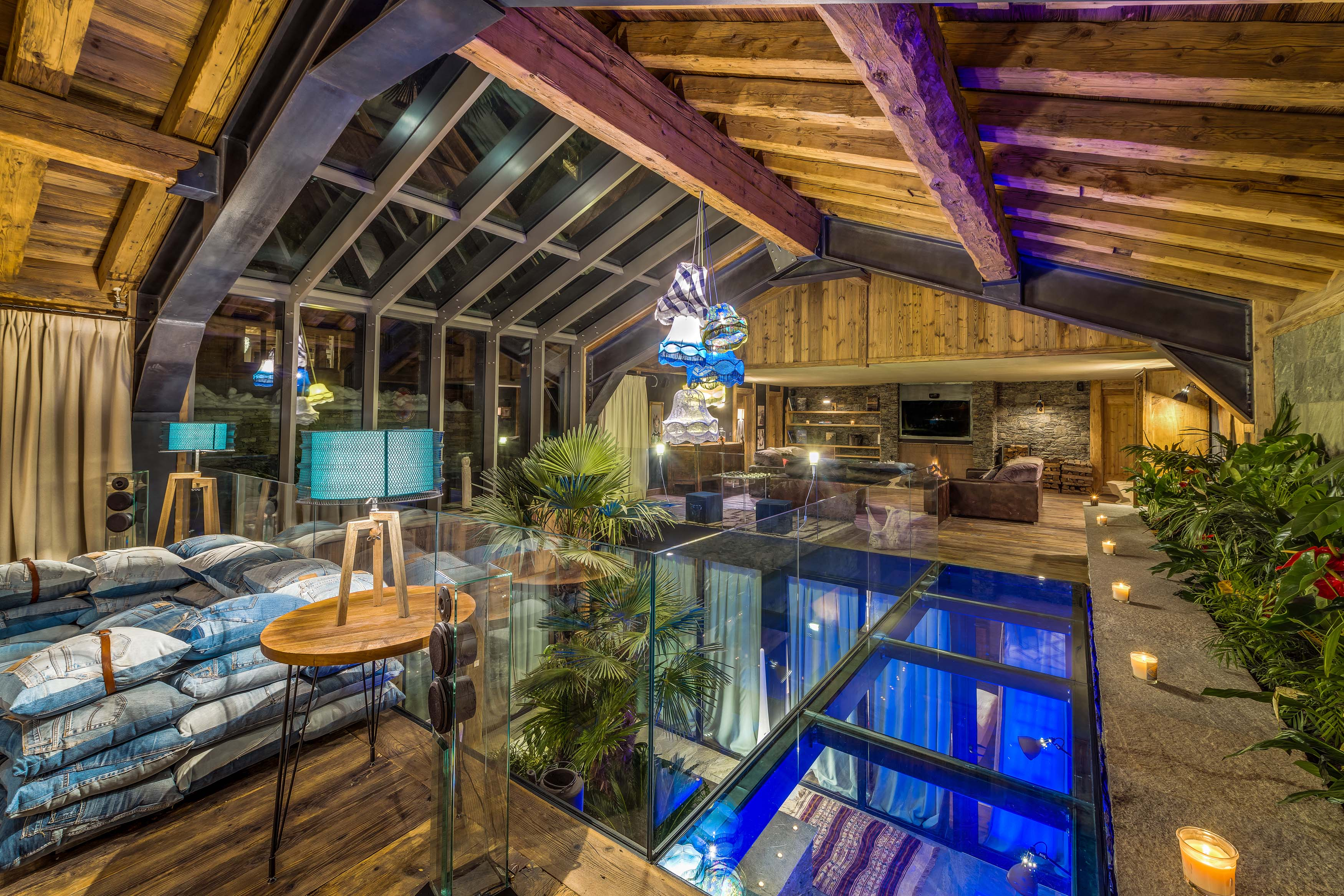 Chalet Husky in Val d'Isere