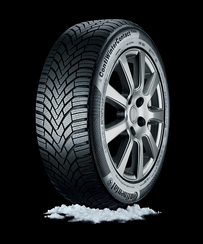Best winter tyres for 2014