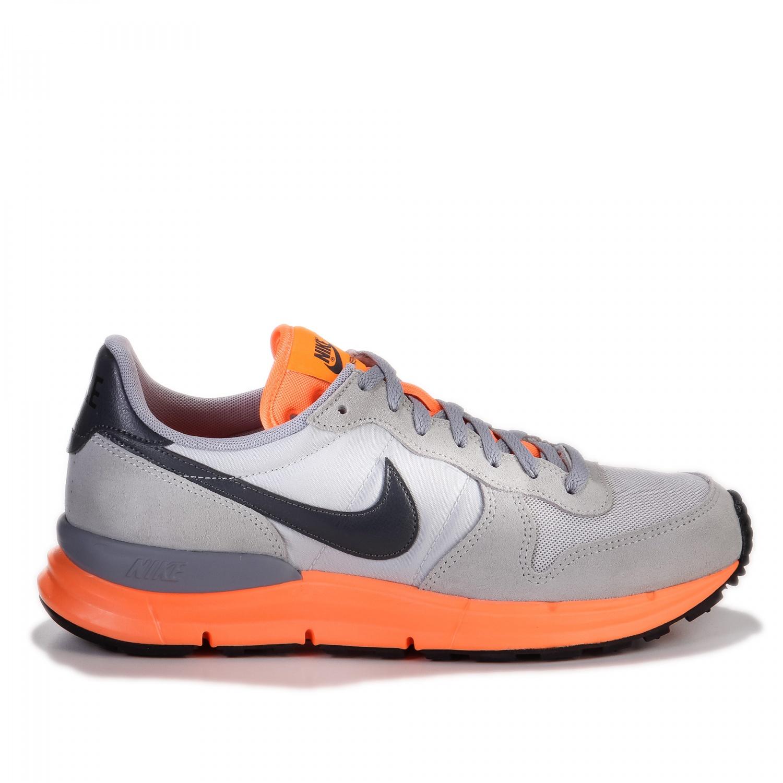 Nike Lunar Internationalist trainers