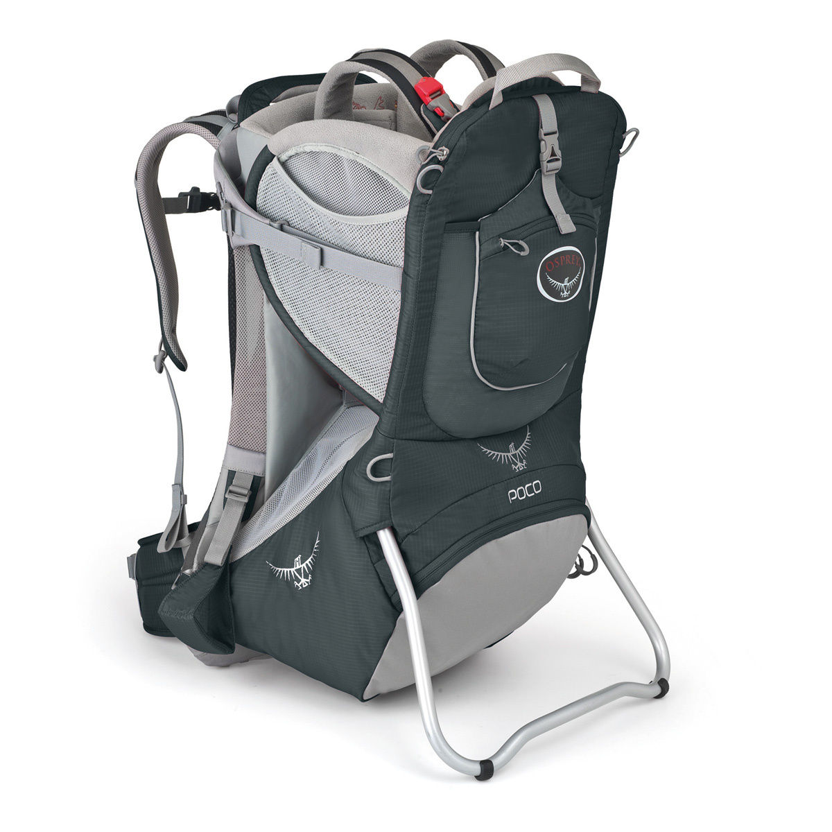 New Kit: Osprey Poco child carrier