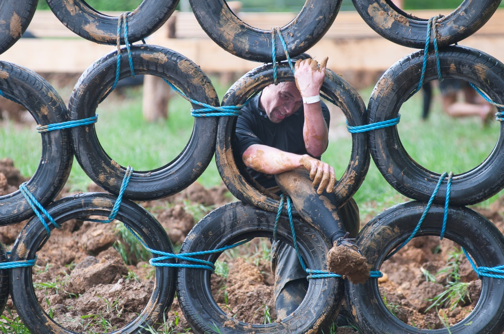 Entries now open for 20-mile-long Rat Race Dirty Weekend