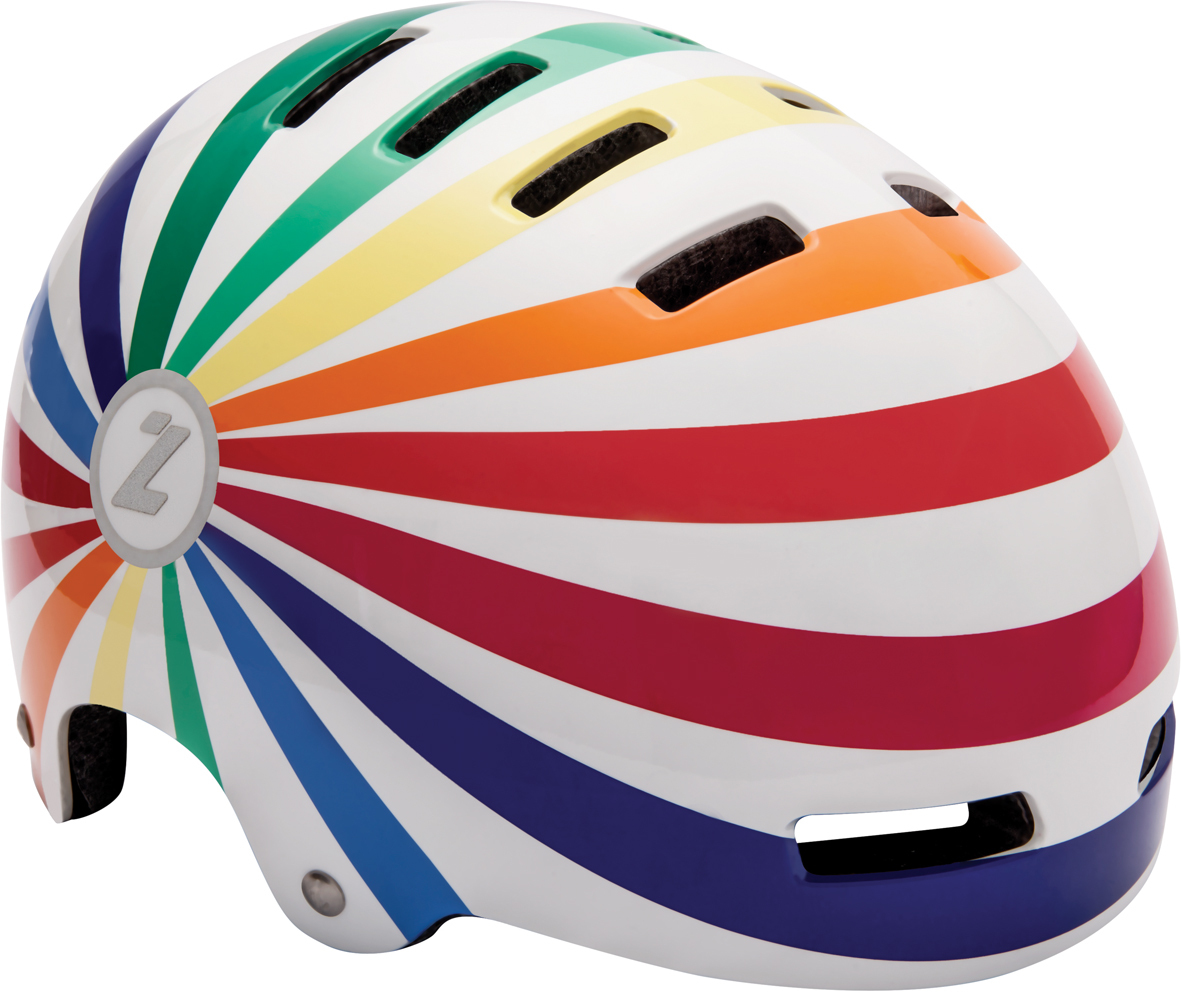 New Kit: Lazer Street Deluxe cycling helmets