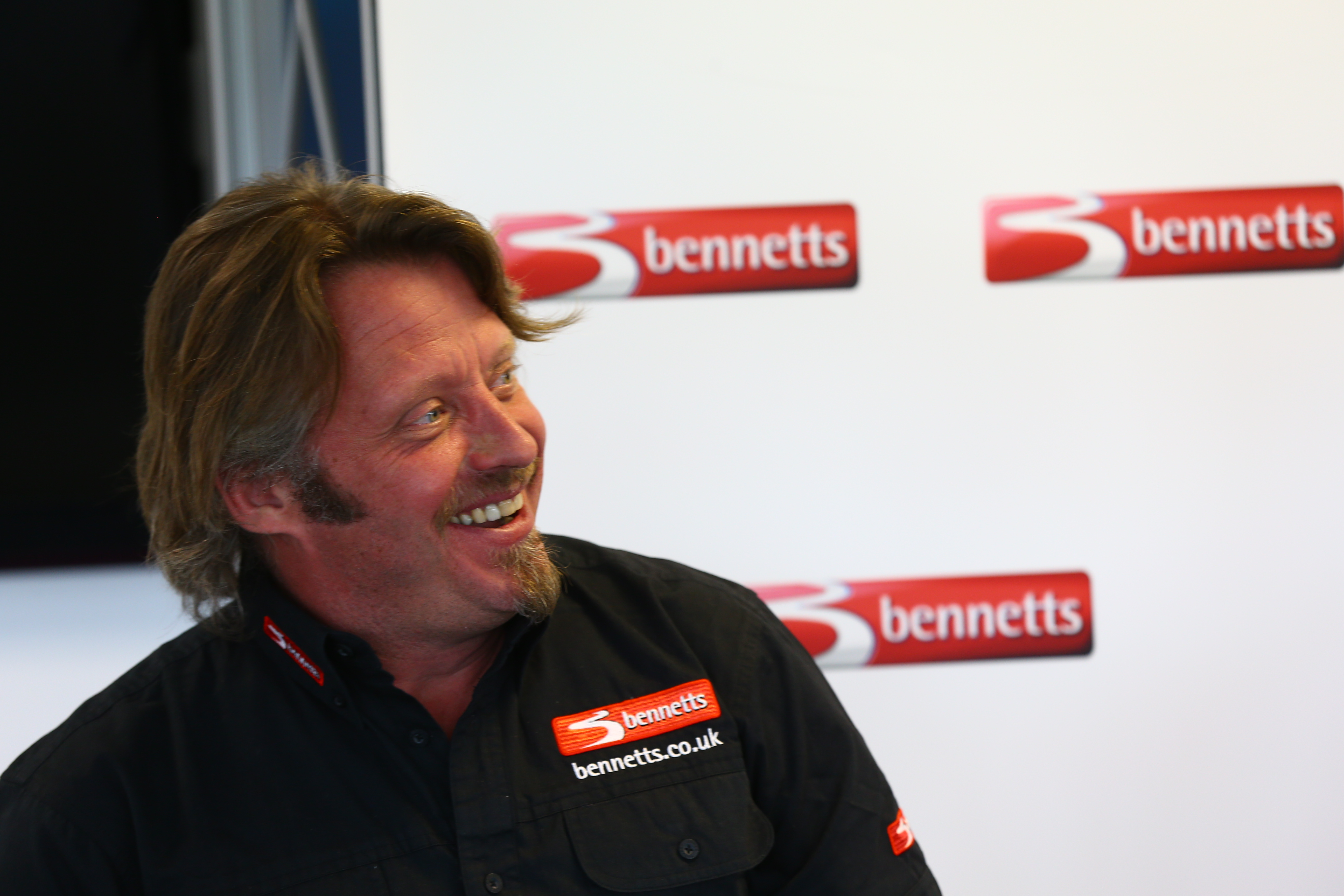 Charley Boorman on upcoming adventures, his love for motorcycling and his favourite kit