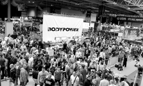 BODYPOWER EXPO 2014 preview