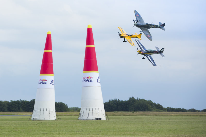 Red Bull Air Race is coming to Ascot
