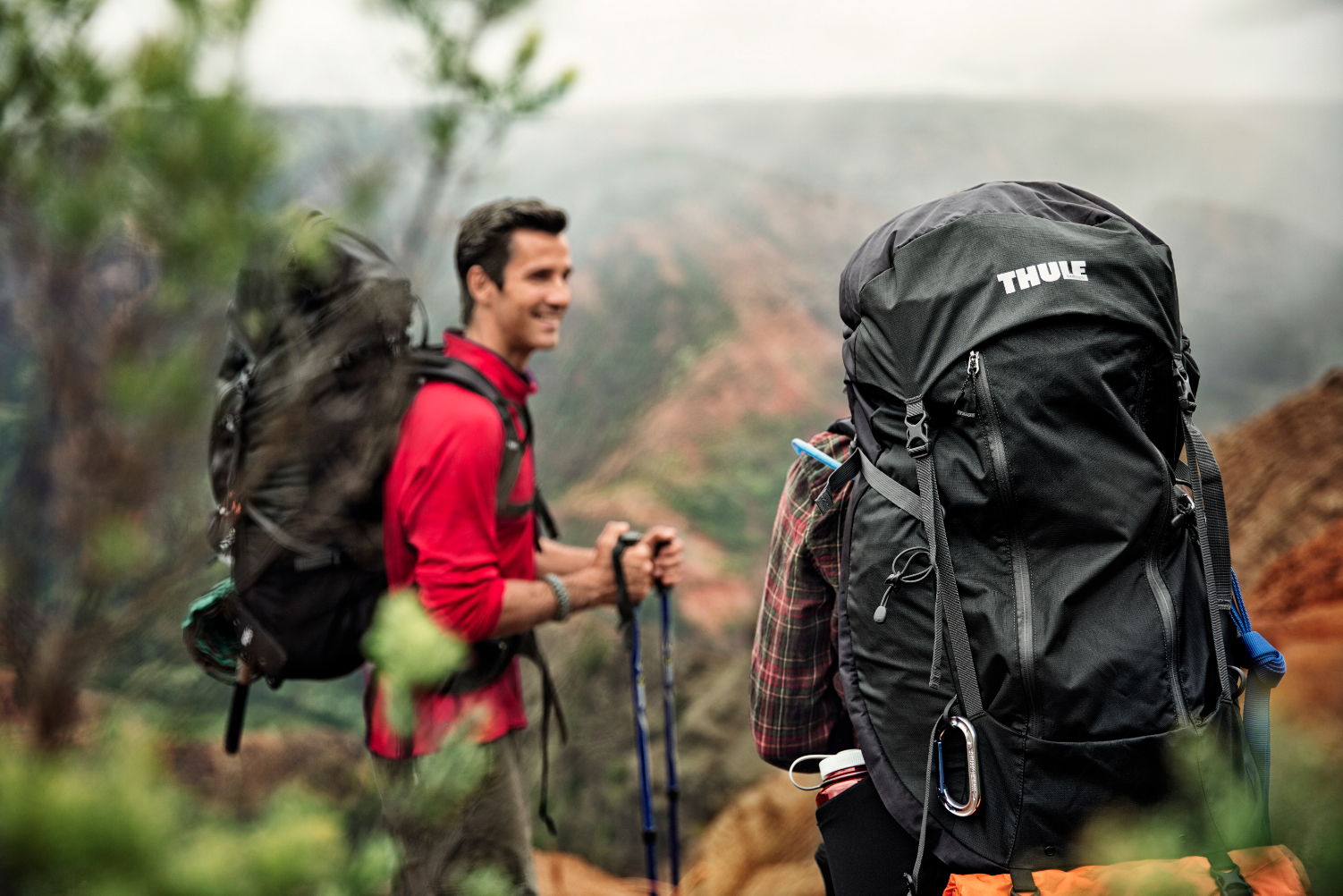 Thule backpacks on sale in Feb 2015