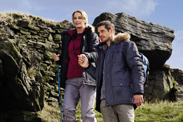 Win a £100 Aldi store voucher to buy Outdoor Gear