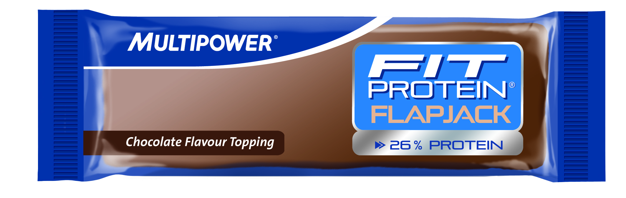 Multipower Fit Protein Flapjack
