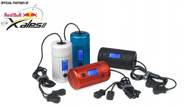 Wind, water and steam devices on the way from Powertraveller