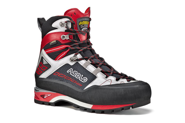 Asolo Freney XT GV boot