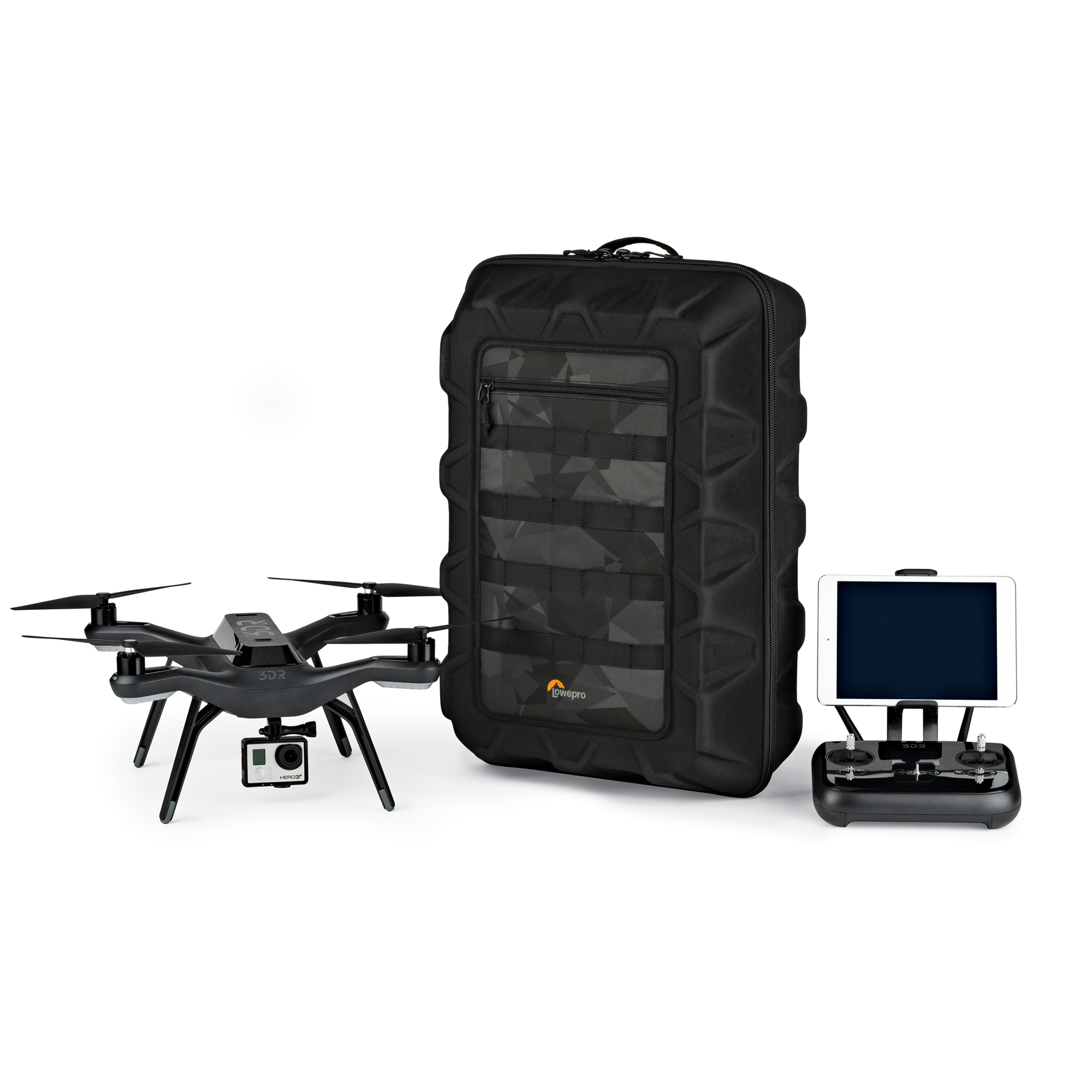 LowePro DroneGuard packs to carry your drone