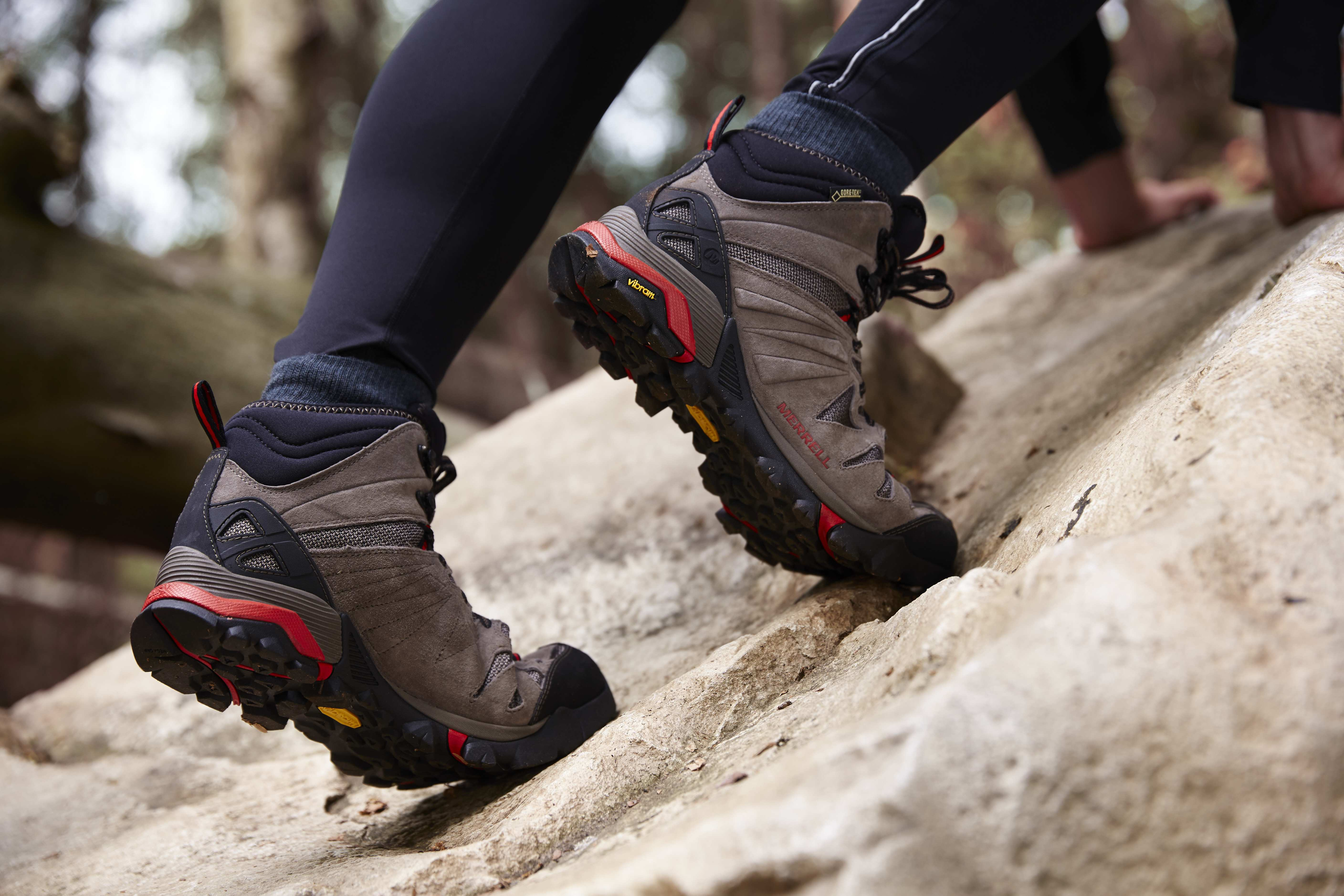 "New Kit: Merrell releases ""winterised"" Capra shoes and boots"