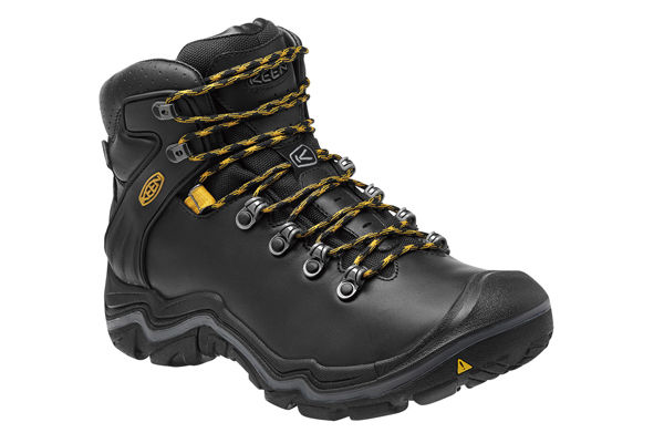 New Kit: KEEN Liberty Ridge boots