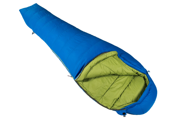 New Kit: Vango's new Fuse sleeping bag is first to have hybrid insulation
