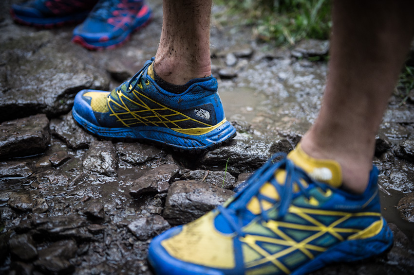 The North Face Ultra Endurance trainers review