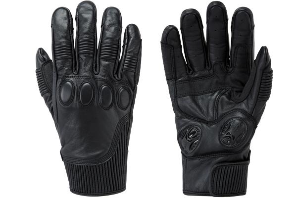 New Kit: Hanbury gloves