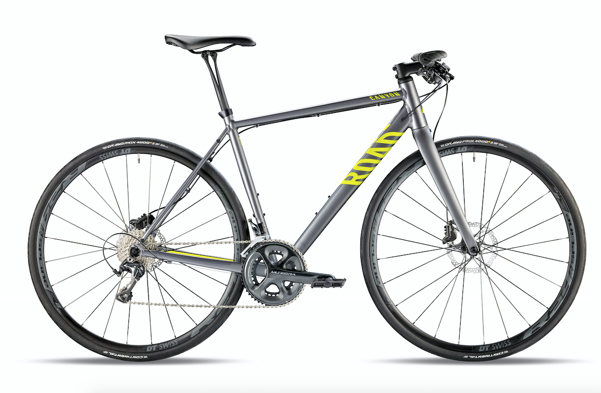 The Canyon Roadlite might just be the everyday adventure bike we've been waiting for