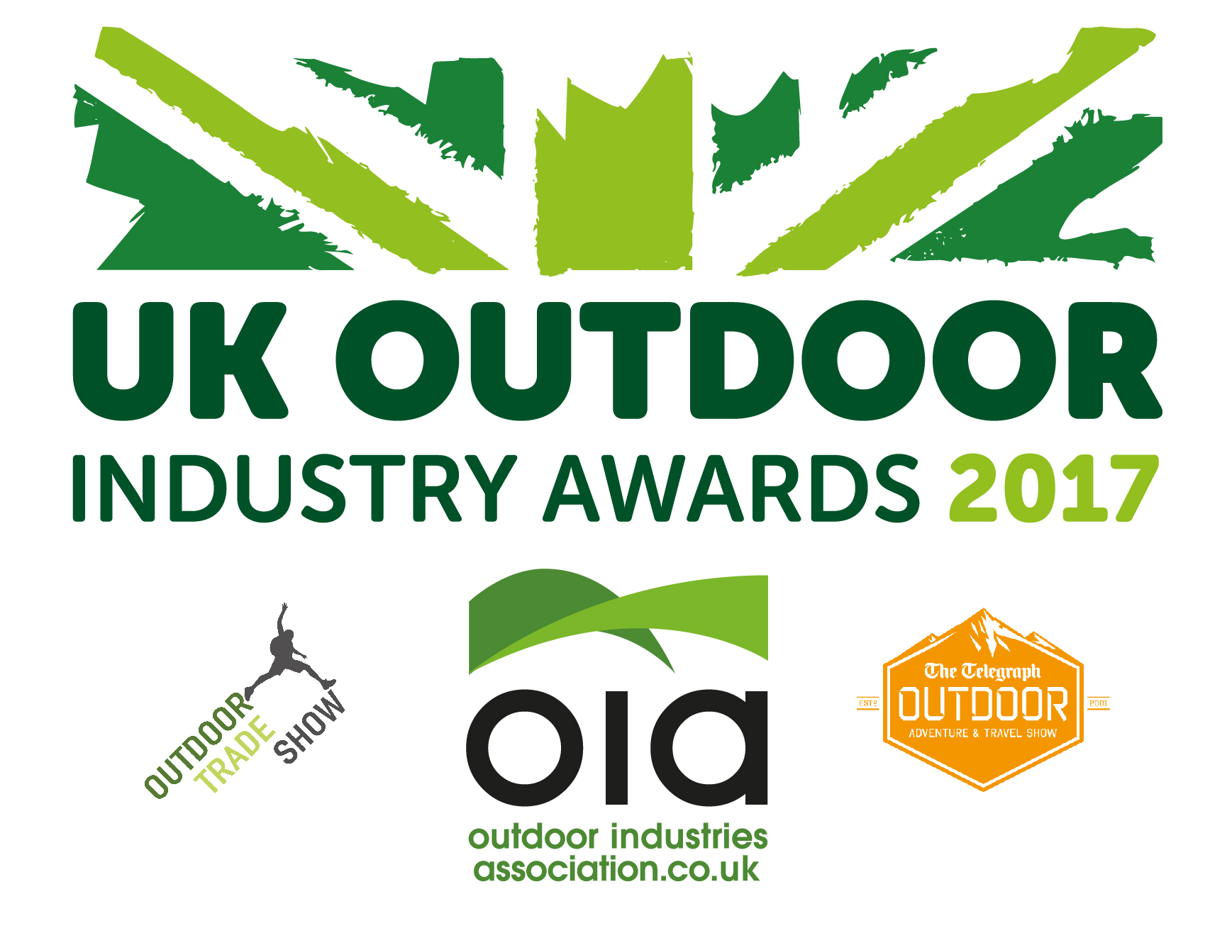 See the outdoor kit that's shortlisted for the UK Outdoor Industry Awards 2017