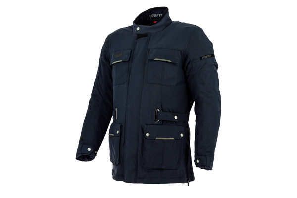 Richa's new GORE-TEX motorcycling jackets and trousers