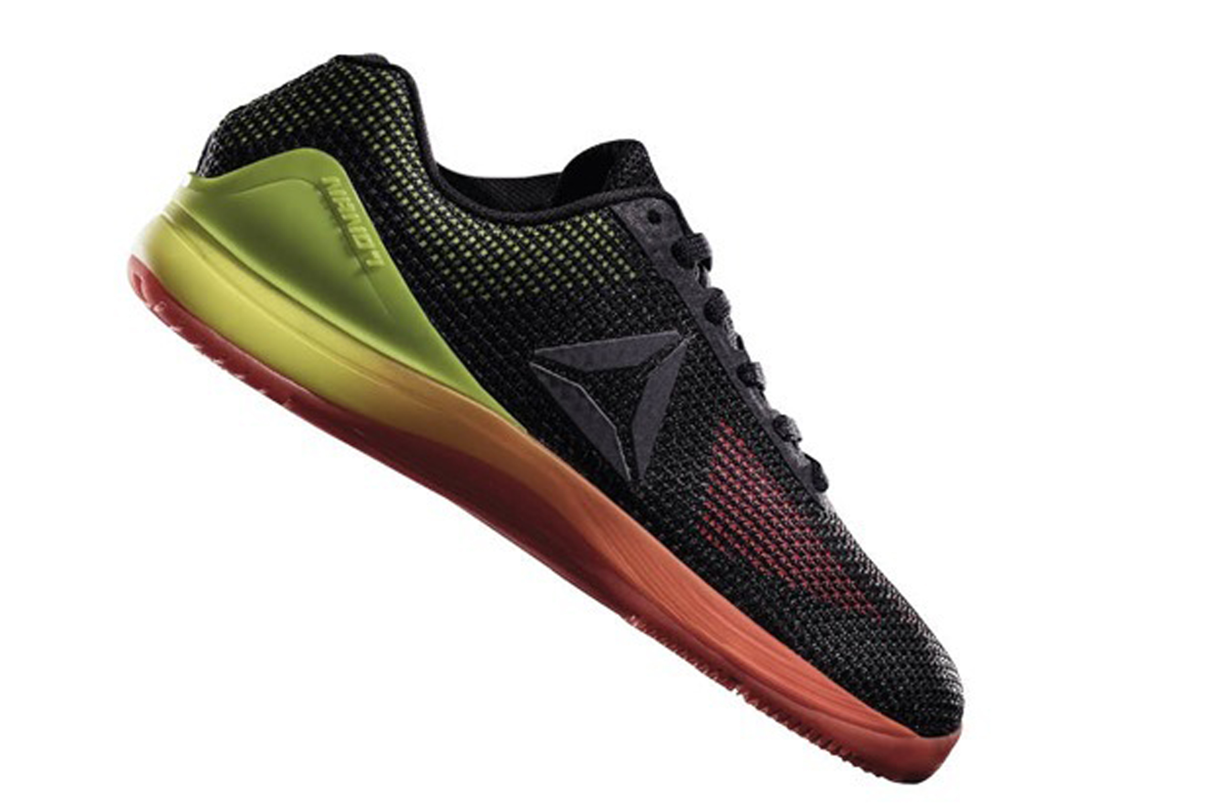 New Kit: Reebok Nano 7 trainers