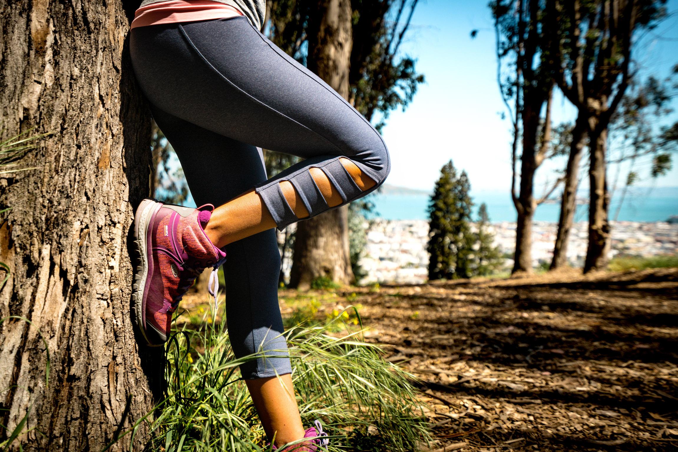 New Kit: Womens KEEN Terradora boots