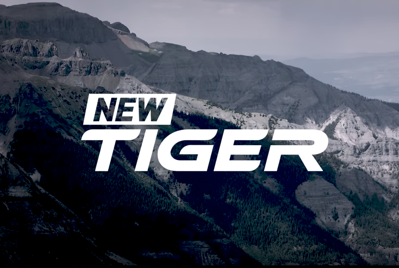 Triumph teases updated Tiger adventure bike