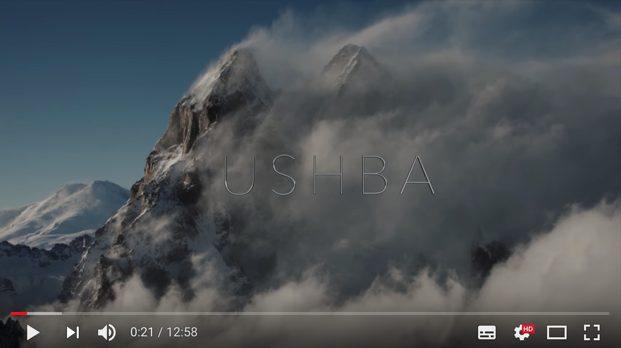 This short film USHBA will make you want to go skiing