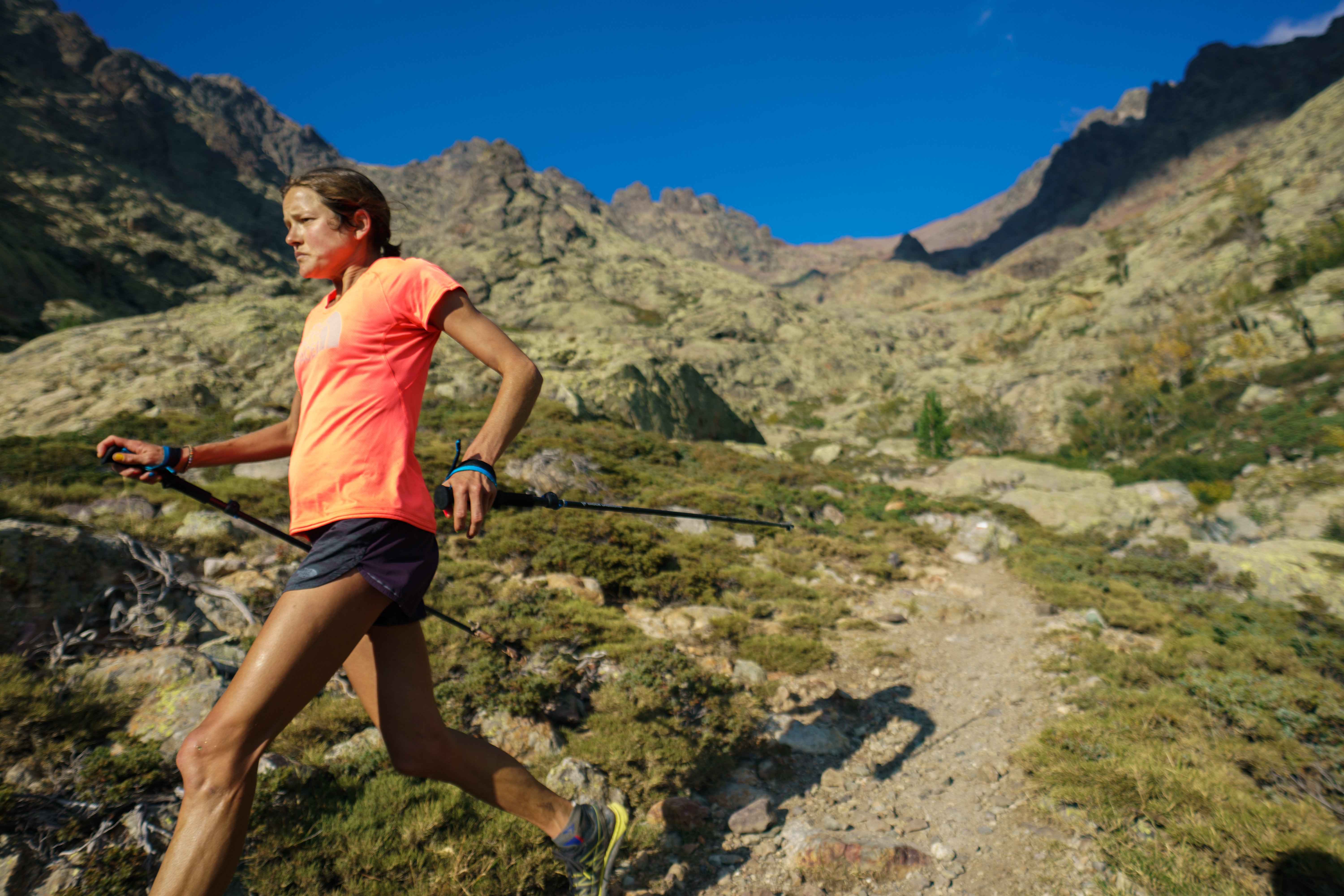 'Running on Empty' film shows why the GR20 trail is so tough