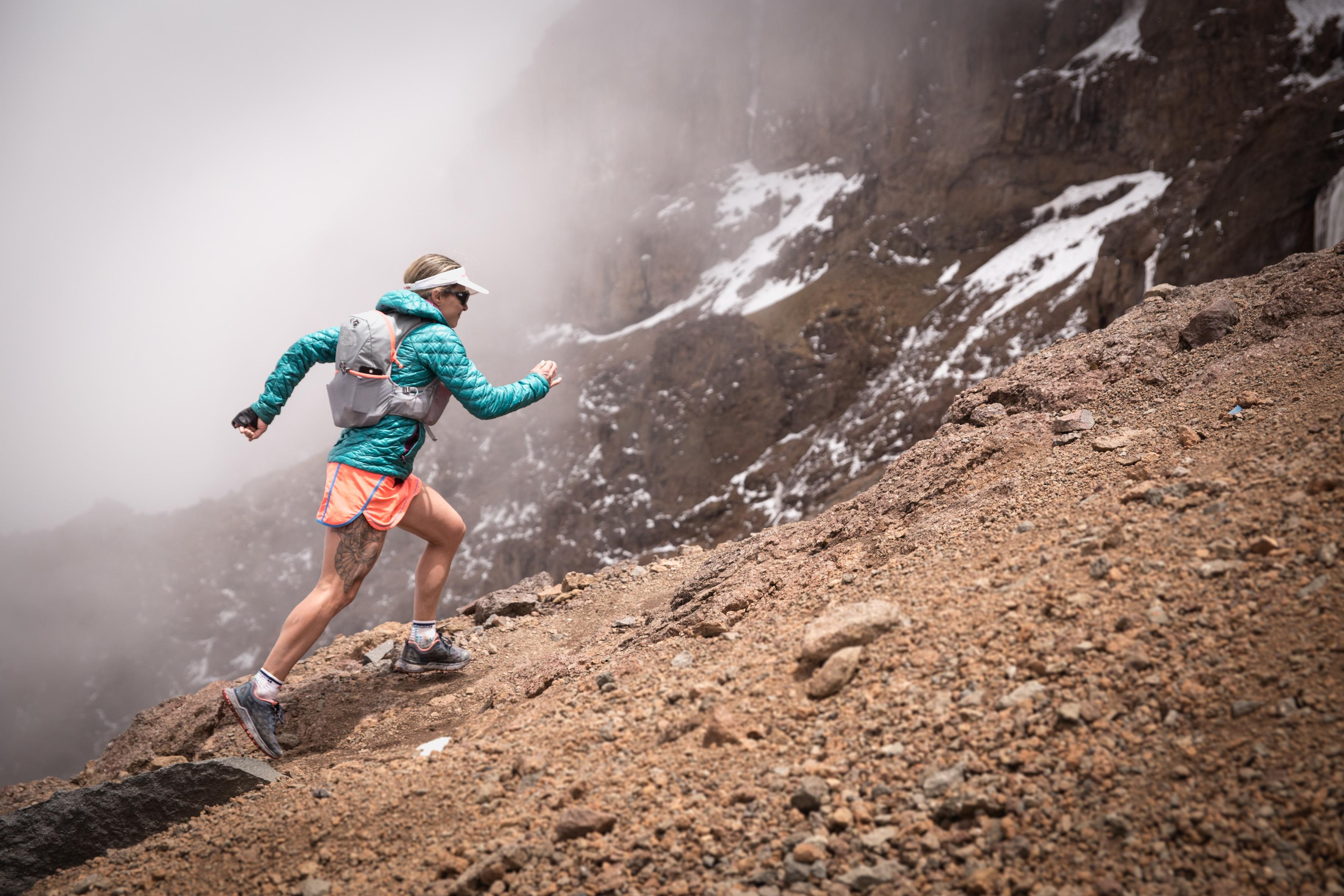 New film 'Taking Flight on Kilimanjaro' starring Fernanda Maciel