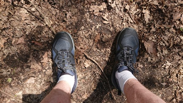 Merrell MQM review