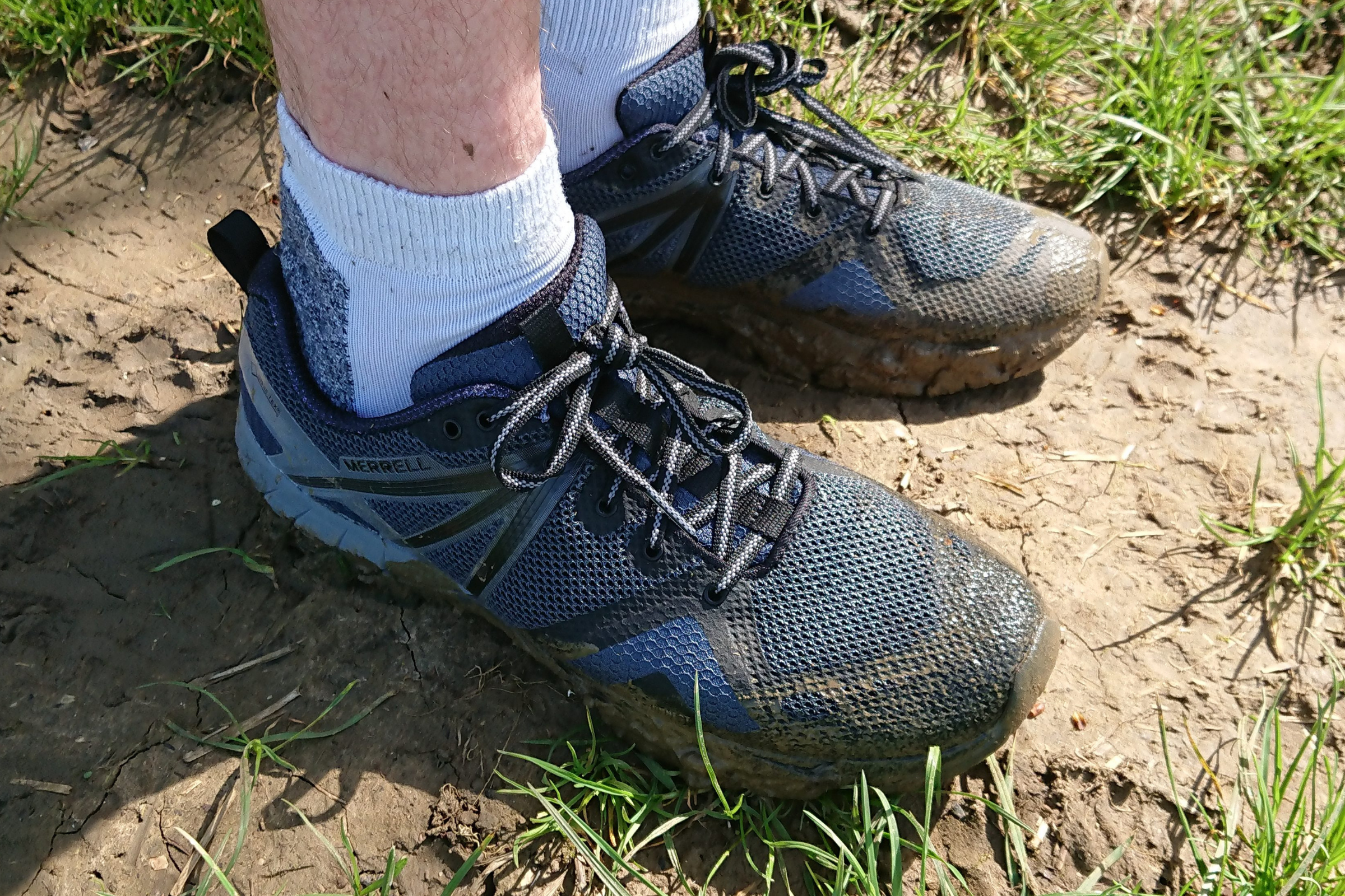 Merrell MQM trainers review