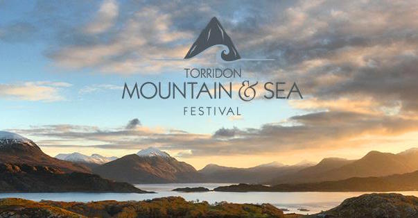 Book now for the Torridon Mountain & Sea Festival