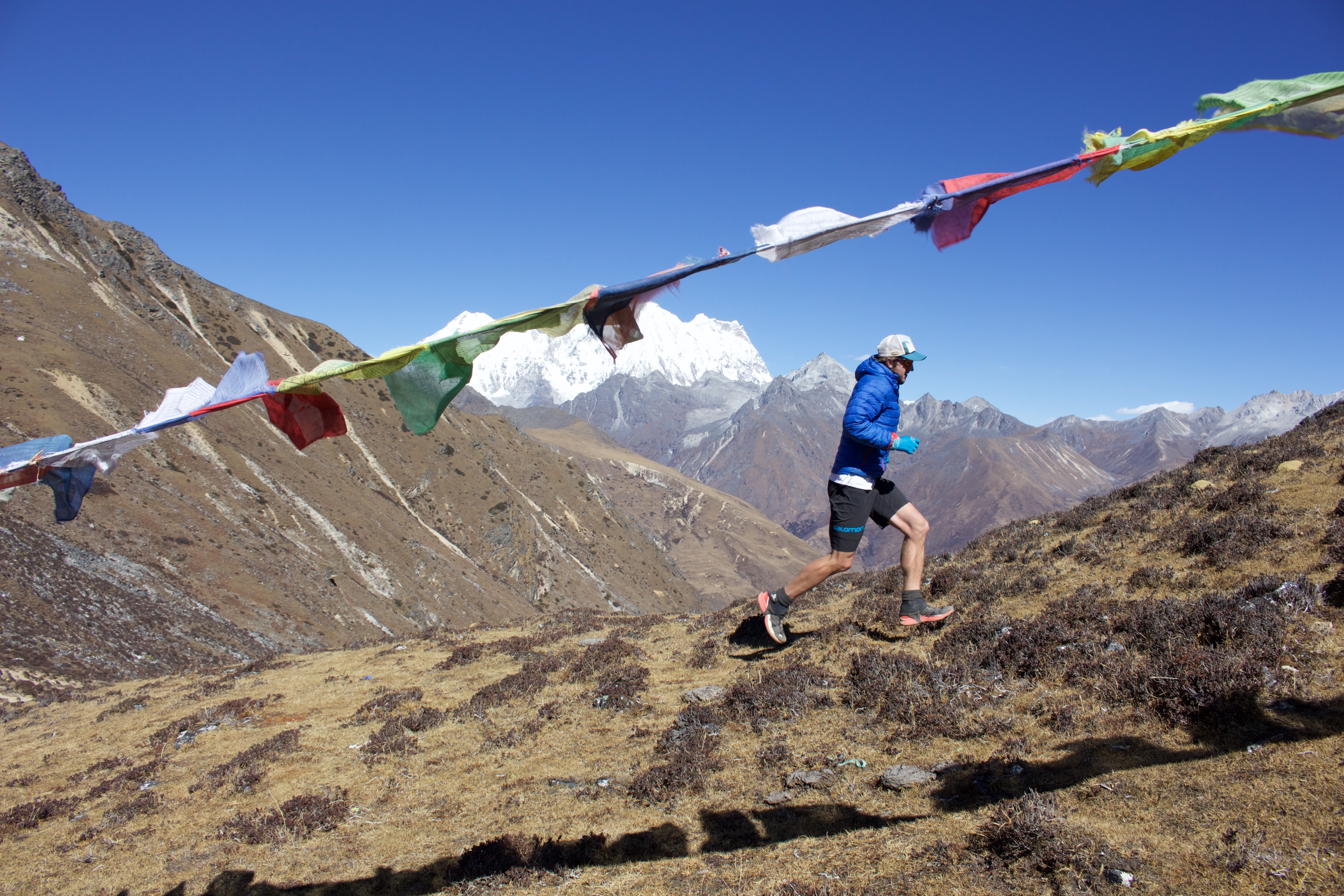 Book now for the The Laya Gasa Trail Run