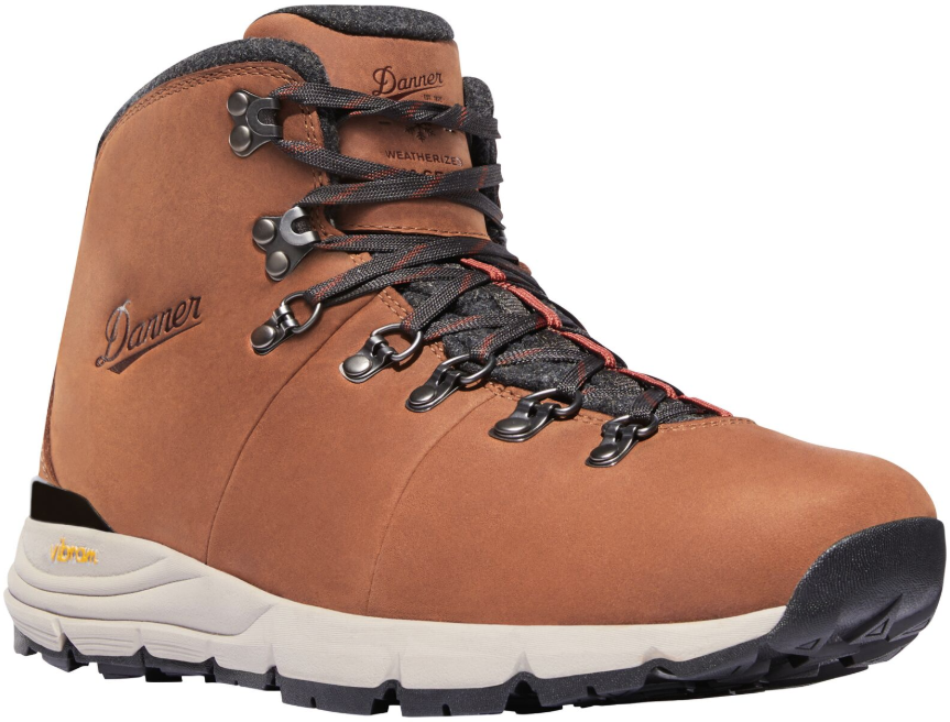 Danner Mountain 600 Insulated Boots