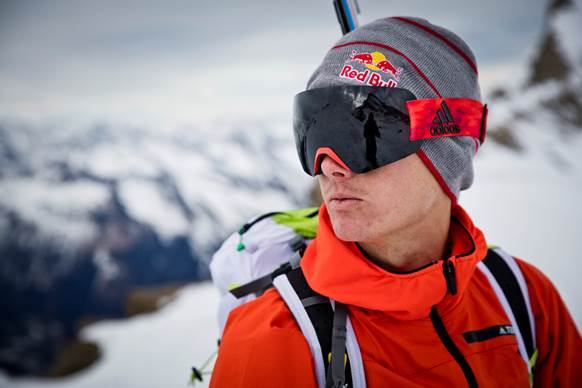 New lightweight ski goggles from adidas